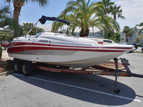 Photo $5000. Cash for your Boat on a Trailer Let me know - $5,000 (Mary Esther)