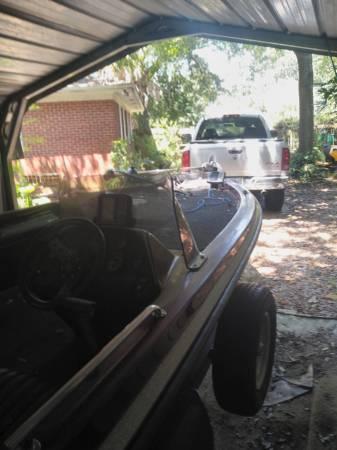 Photo 97 ranger - $8,500 (Pensacola)