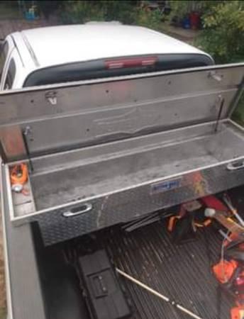 Photo Better Built toolbox - $100 (Pensacola)