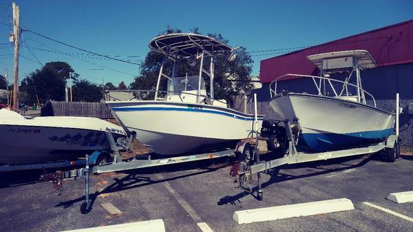 Photo Boat Sales Business needs a quotInvestor Partnerquot Multi R.O.I. - $20 (Mary Esther)