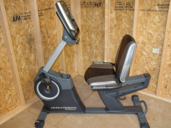 Photo Healthrider Recumbent Bicycle For Sale - $275 (Cantonment)