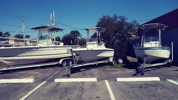 Photo I39m Buy Boats on Trailers Looking for Nice Boats - - $100,000,000 (Mary Esther)