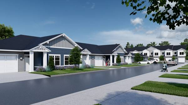 Photo New Apartment Homes Pre-leasing for Summer (N. Blue Angel Parkway)