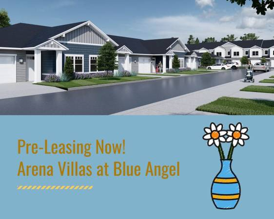 Photo New Apartment Homes leasing for August (Pensacola)