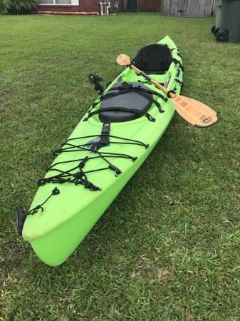 Photo Ocean Kayak Scupper Pro - $600