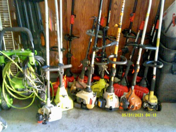 Photo WEEDEATERS (Pensaola)