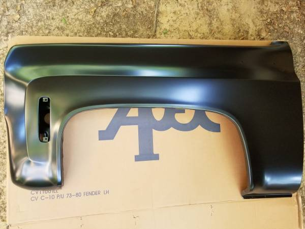Photo truck cowl hoods, restoration parts,camaro,chevelle,nova (pensacola)