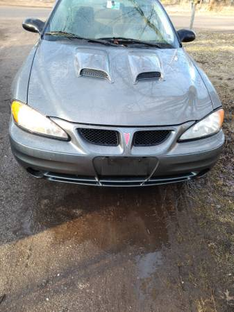 Photo 05 Pontiac Grand am - $3200 (Peoria)