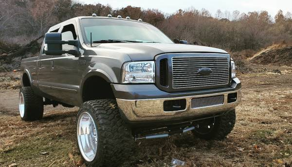 Photo 2003 Ford f250 - $18000 (Canton)