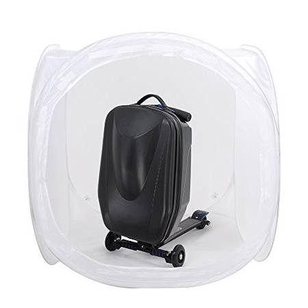 Photo 36 Inch Digital Concepts Portable Photo Studio Kit - $50 (West Chaign)