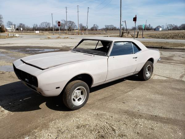 Photo 68 CAMARO - $12000 (fairview)