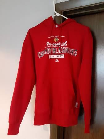 Photo Chicago Blackhawks - $15 (Bartonville)