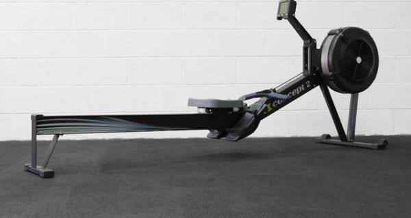 Photo Concept 2 Rower w PM3 - $750 (East Peoria)