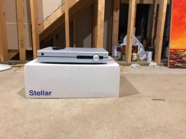 Photo PS Audio Stellar Gain Cell. - $900 (Peoria)