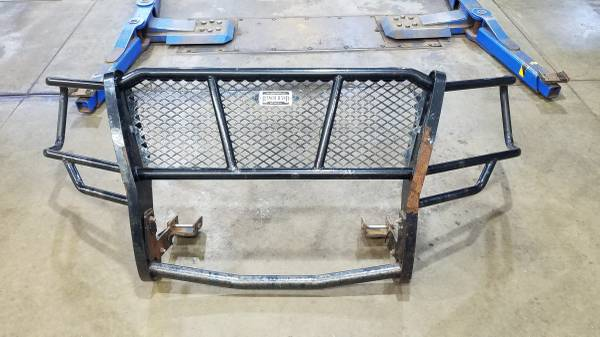 Photo Ranch Hand Grill Guard - $300 (Washington)