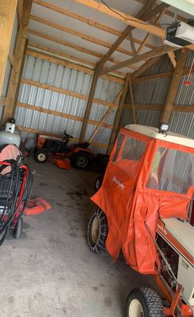 Photo Simplicity sovereigns and attachments - $3,000 (Galesburg)