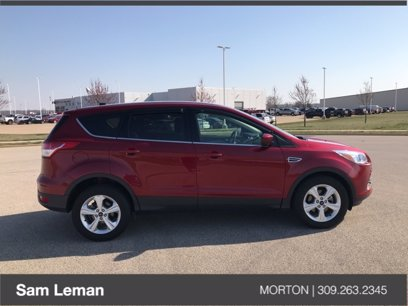 Photo Used 2015 Ford Escape FWD SE for sale