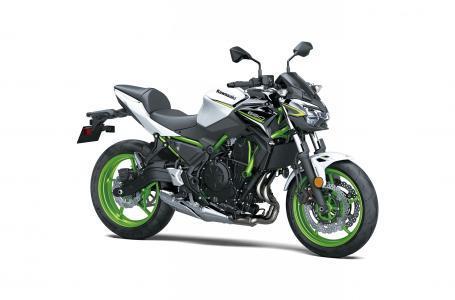 Photo 2021 Kawasaki Z650 ABS $7749