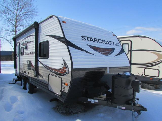 Photo 2019 Starcraft Autumn Ridge Outfitter 20FBS $17995