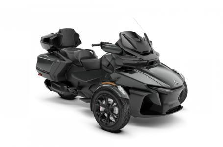 Photo Used 2021 Can-Am Trike Motorcycle  $25999