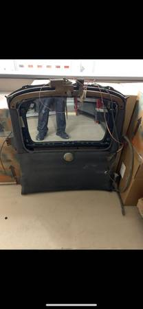 Photo 1978-1987 Grand National Regal T-Type quotASCquot Power Astroroof Moonroof - $750 (Norwood)