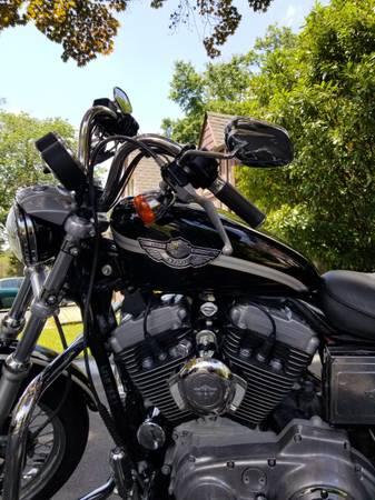 Photo 2003 Harley Davidson Sportster 1200 - $4,900 (delco)