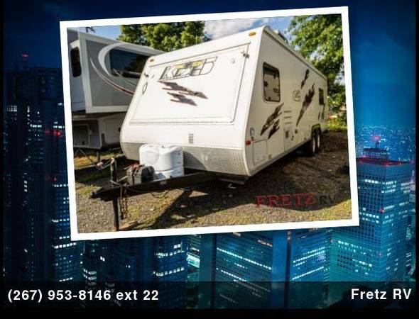 Photo 2003 R-Vision R-Wagon 281 RW TRL. - $9,995 (Souderton, PA)