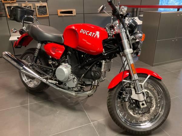 Photo 2007 Ducati GT1000  - $12,999 (phila)