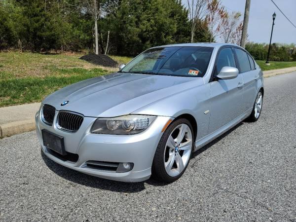 Photo 2009 BMW 3 series 335i fully loaded twin turbo we finance - $5650 (1001 Tuckahoe Road, turnersville, NJ)