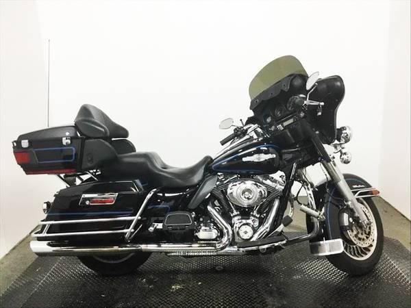Photo 2012 Harley-Davidson Ultra Classic FLHTCU Peace Officer Shrine Limited - $12,595 (Zieglerville)