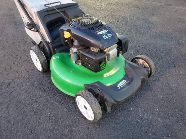Photo 21quot Lawn Boy 149cc Kohler 6.5 mower - $220 (Bristol PA)