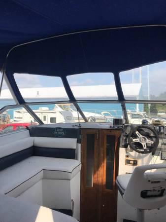 Photo 27 ft Bayliner Contessa Motor Yacht - $8,999 (Essington)