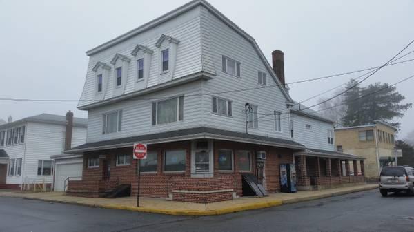 Photo Bar and Restaurant Plus Two Homes - $400,000 (Frackville)
