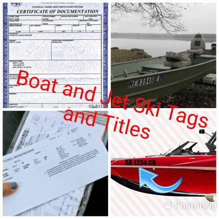 Photo Boats and Jet Ski - $100 (Aldan)