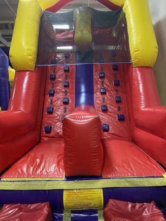 Photo Bounce House and Party Center Complete Liquidation - Horsham, PA (Horsham, Pa)