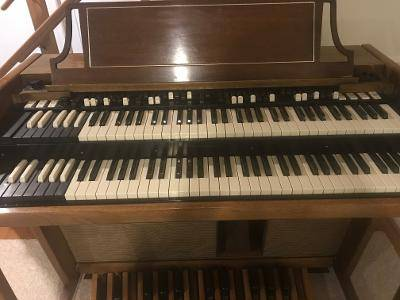Photo Hammond A-100 Organ - $2,150 (Gap)
