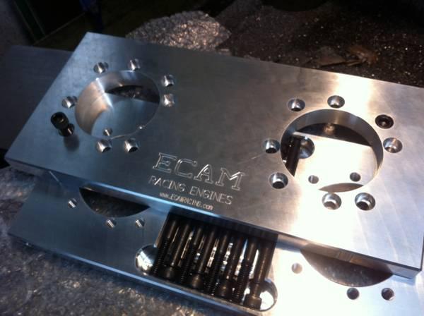 Photo Harley Davidson Twin Cylinder Torque Plates - $699 (Glenside PA)