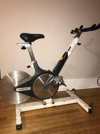 Photo Keiser M3 Spin Bike - $495 (Belmar)
