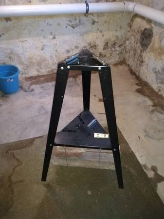 Photo Lee reloading stand - $100 (Delco)