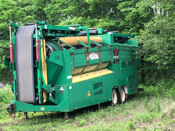 Photo McCloskey soil screener - $51,000 (Telford, PA 18969)