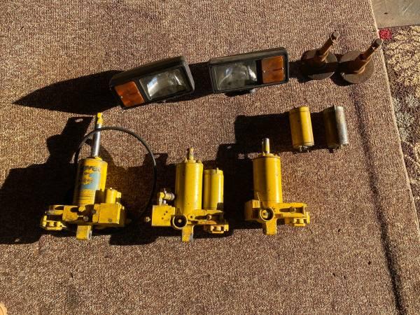 Photo Meyers Snow Plow Parts - $0 (Warminster)