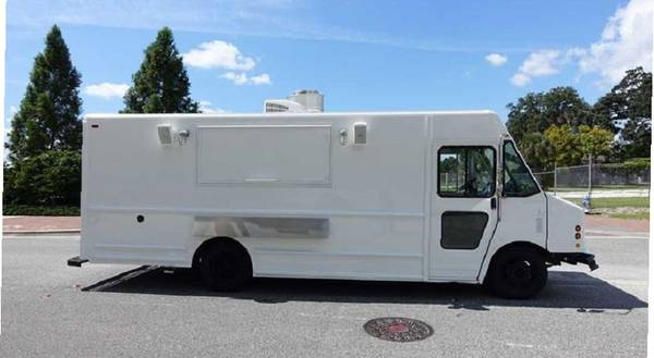 Photo Professional food truck for sale. Excellent condition. - $11403