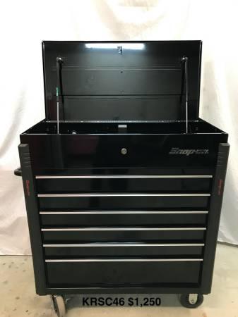 Photo Snap On Tool Box Boxes - $1,500 (Philadelphia)