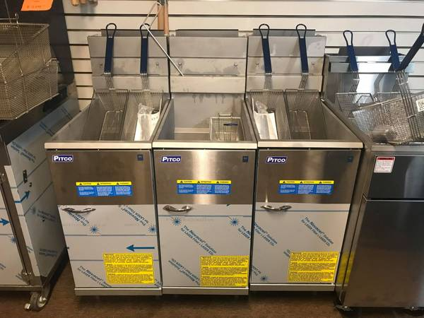 Photo VISIT OUR SHOWROOM TODAY-QUALITY NEW  USED RESTAURANT EQUIPMENT  (Union NJ)