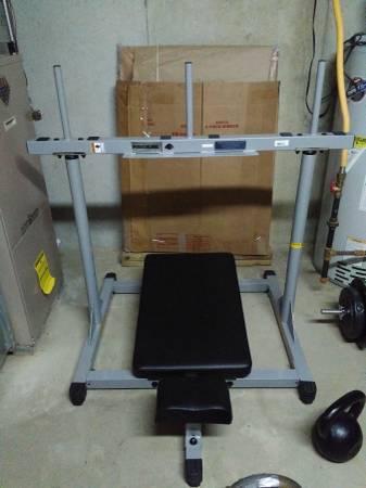 Leg Press For Sale >> Vertical Leg Press Exercise Machine Powerline Pvlp156x