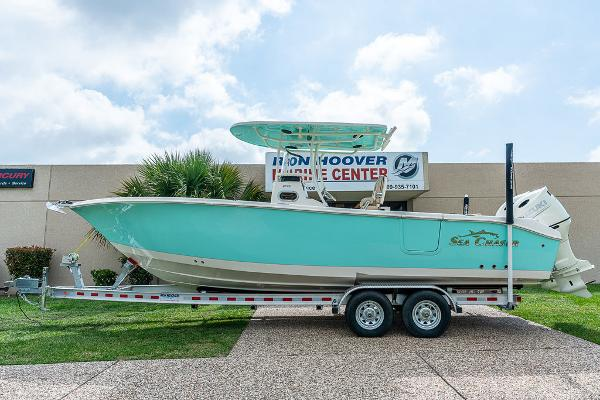 Photo Carolina Skiff boats for sale