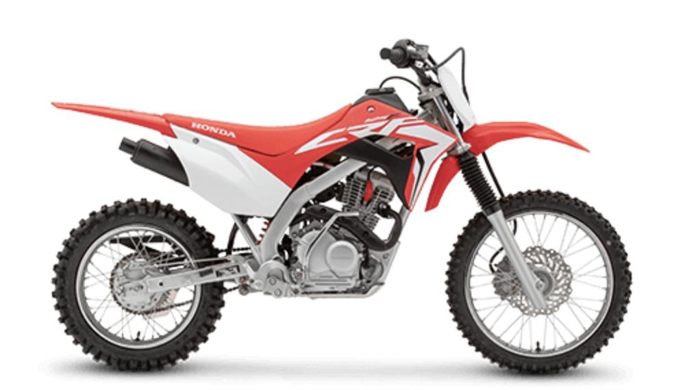 Photo 2021 Honda CRF 125F $280070.8470.84