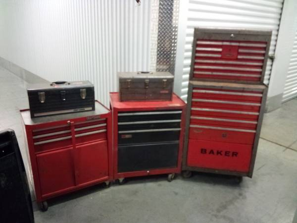 Photo craftsman tool boxes (langhorne)