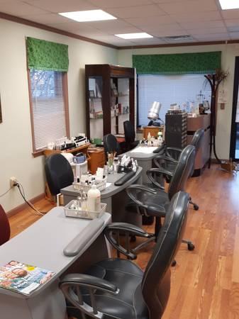 Photo salon sale nail salon selling everything (matawan)