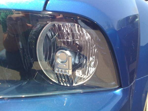 Photo 05 mustang parts - $25 (APACHE JUNCTION)